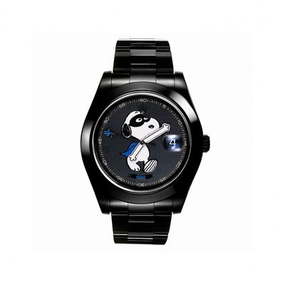 Rolex Datejust di Snoopy di colette