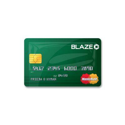 Finta carta di credito porta jagan