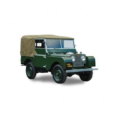 Land Rover rifà 25 Series 1
