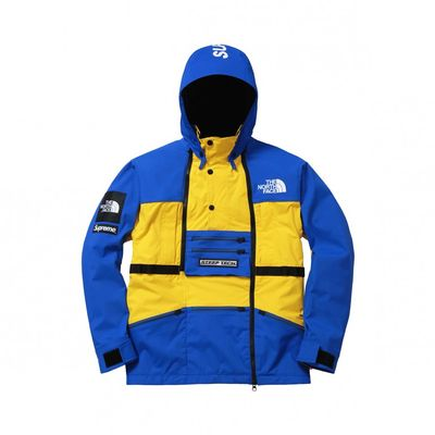 TNF x Supreme Steep Tech collection