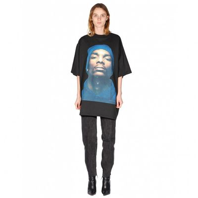 Maglietta di Snoop Dogg di Vetements da quasi 1k