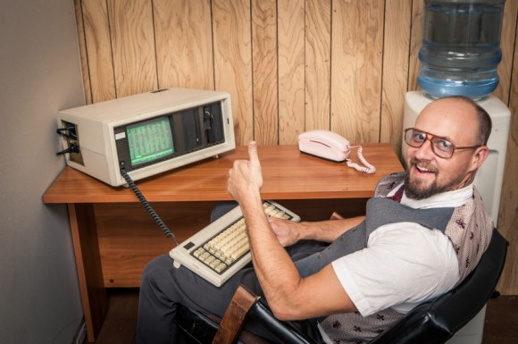 dork-on-computer