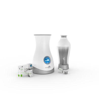 Elettrodomestico per casalinghe per fumare la marijuana