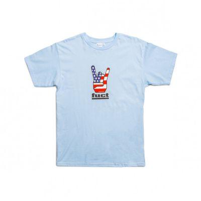 FUCT ha rifatto delle magliettine vintage