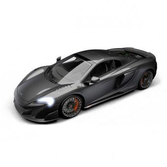 McLaren 675LT Spider mega carbonio