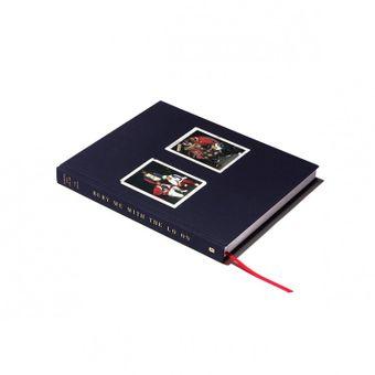 Bury Me With The Lo On: il libro sugli strippati di Polo Ralph Lauren