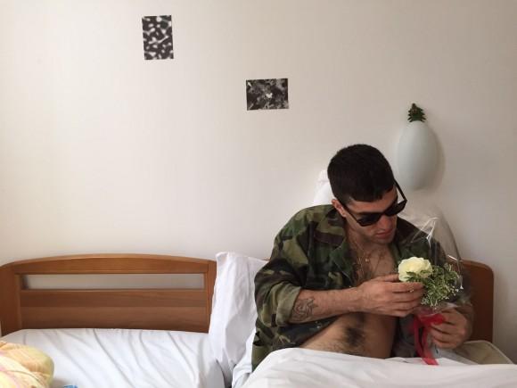 Intervista esclusiva a loris gentile il cantante che sta - Impazzire a letto ...