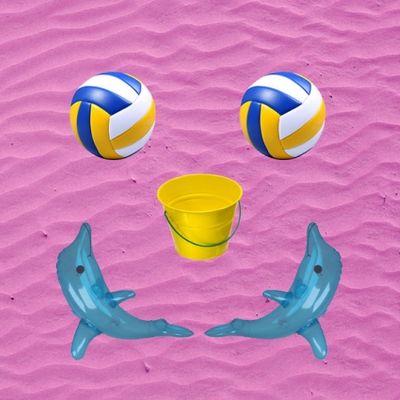 I giochi dell'estate di UNOTRE