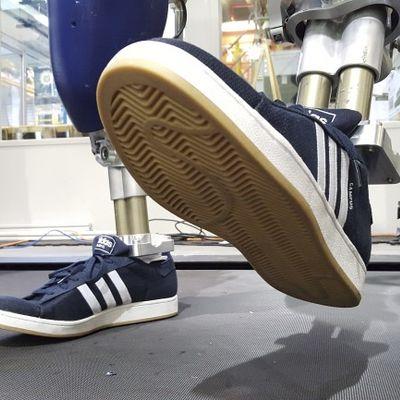 I cervelloni hanno scoperto la sneaker preferita dei robot