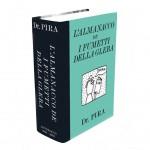 Dr-Pira-aka-Maurizio-Piracciani-Lalmanacco-de-I-Fumetti-della-Gleba