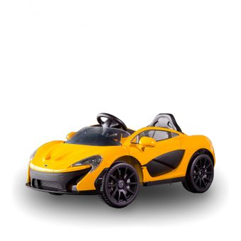 McLaren P1 da 500 $