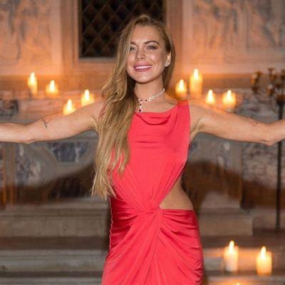 Lindsay Lohan ha aperto un Nightclub in Grecia