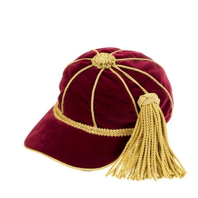 Cappellino da menestrello di Gucci