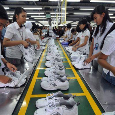 Sneakersconomy: gli effetti della presidenza Trump sul mercato delle sneaker