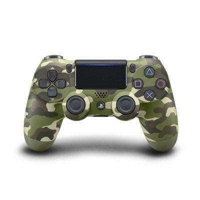 Controller della PS4 camo