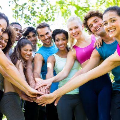 10 cose che hanno in comune la droga e lo sport