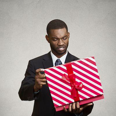 A Natale Burger King UK ti da dei nopani in cambio dei regali pacco