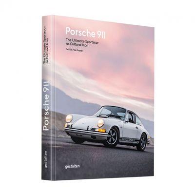 Libro di Gestalten tutto sulla Porsche 911