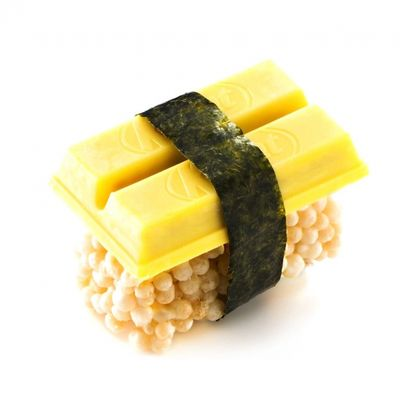 Sushi Kit Kat