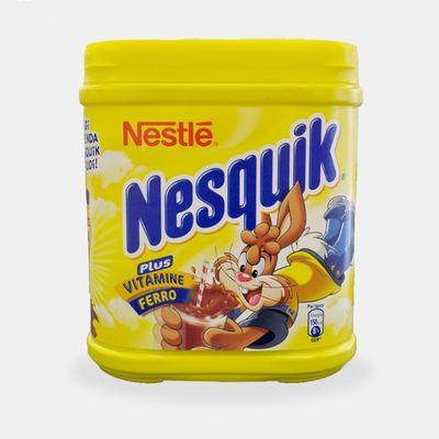 Un tipo compra un barattolo di Nesquik e ci trova dentro 250 grammi di bamba