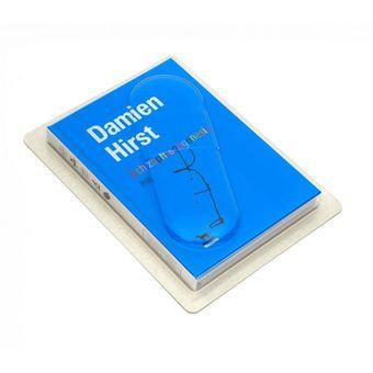 Libro di pillole di Damien Hirst