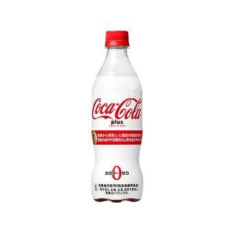 La Coca che fa bene