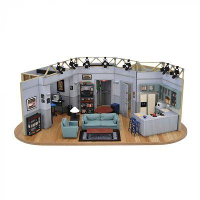 Miniatura del set di Seinfeld da 400€