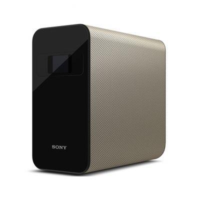 Proiettore Sony che trasforma qualsiasi superficie in touchscreen