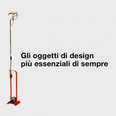 Gli oggetti di design più essenziali di sempre