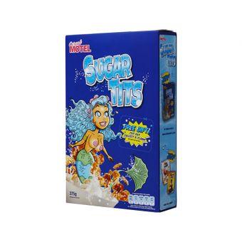 Cereali per adulti
