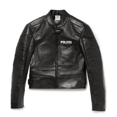 La polizia della moda