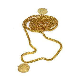 Linea di gioielli bizantini di Kanye West