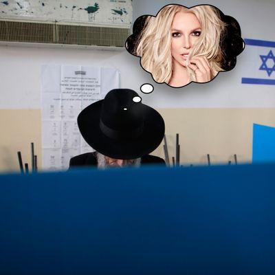 In Israele spostano le elezioni perché coincidono con il concerto di Britney Spears