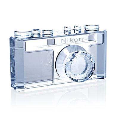 Nikon Model I di Swarovski
