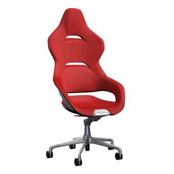 Sedia da ufficio Ferrari x Poltrona Frau