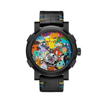 Romain Jerome dei Pokémon da 250k