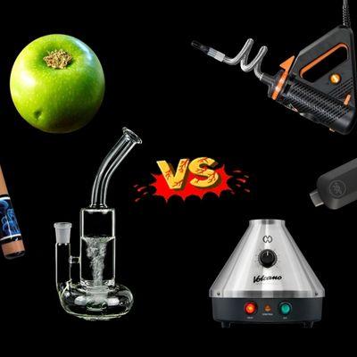 Sondaggio: fumare nel 1997 vs fumare nel 2017
