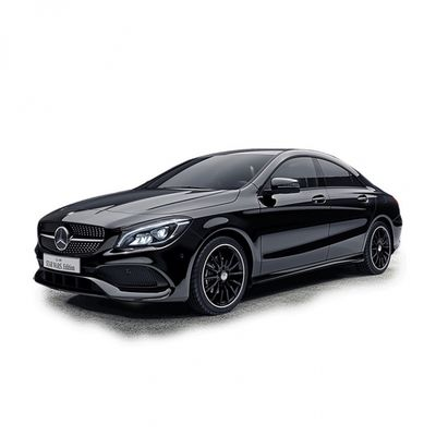 Star Wars x Mercedes CLA 180