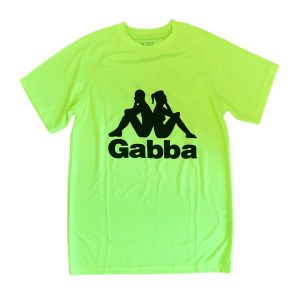 Magliette gabber di Gabber Eleganza