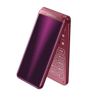 Samsung a conchiglia