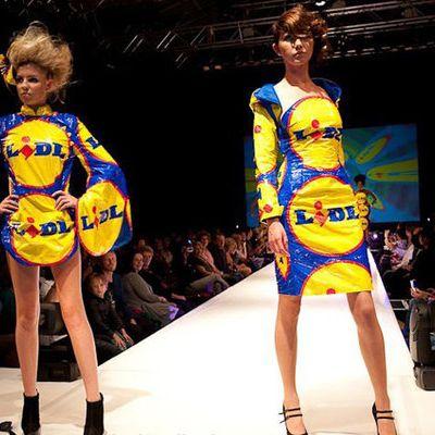 Lidl lancia la Lidl Fashion Week