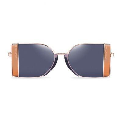 Nuove occhialate Calvin Klein di Raf