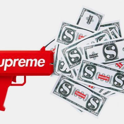 Hanno venduto Supreme