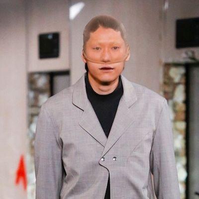 Nuovo accessorio moda: collant coprifaccia