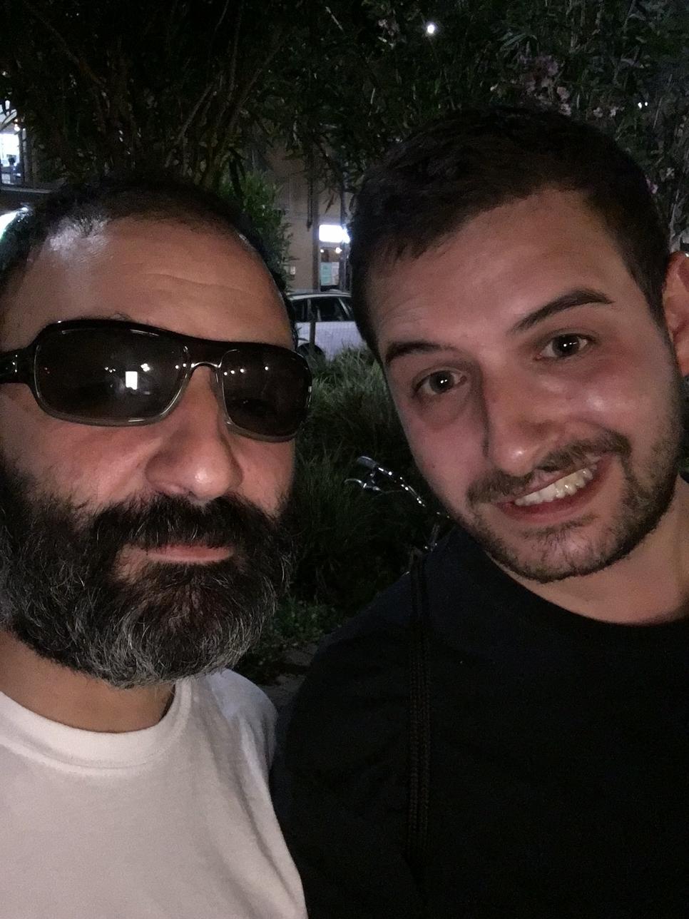 Marco Zanoni Iuter riccardo Trotta vice