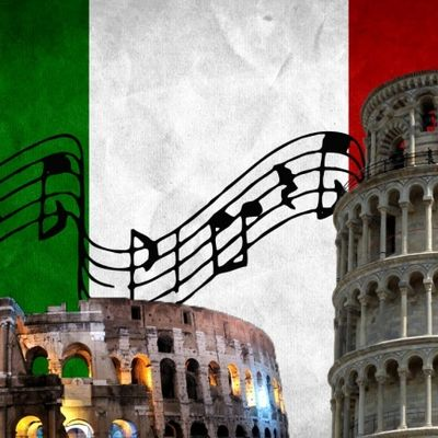 UNOTRE's guide to Italy: music