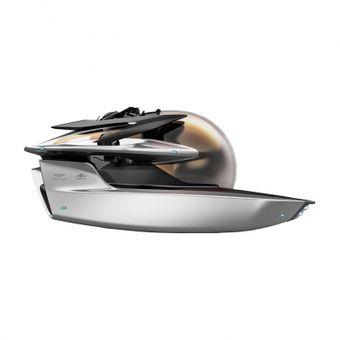 Aston Martin sottomarina