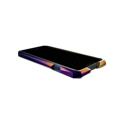 Cover in titanio dell'iPhone X che costa più dell'iPhone X