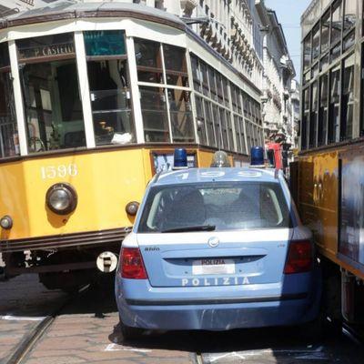 Superclassifica dei mezzi pubblici milanesi