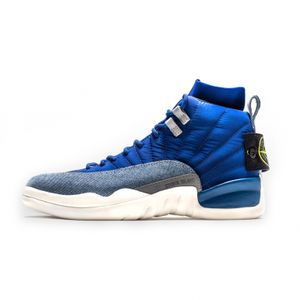 Jordan custom di Stone Island di Drake